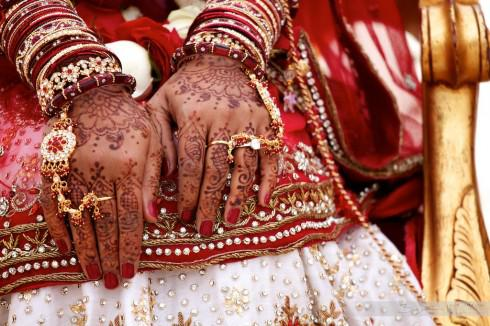 Indian wedding in Harbour Island