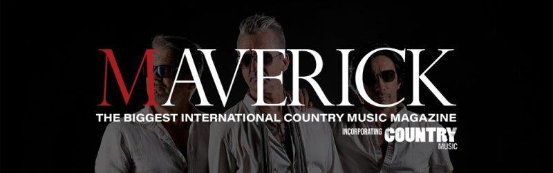 Maverick Music Photography Article