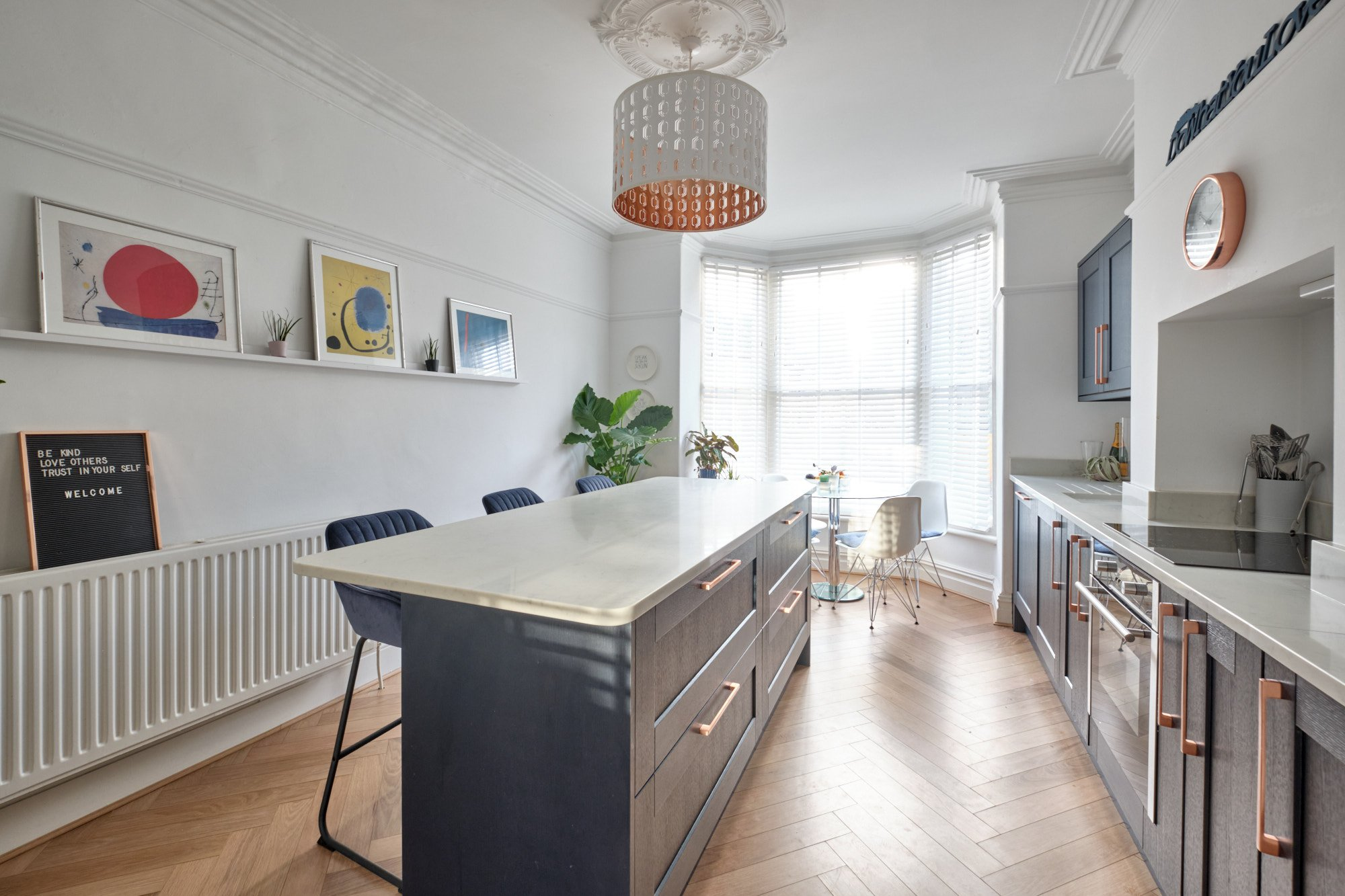 Harrogate Interior Property Photographer