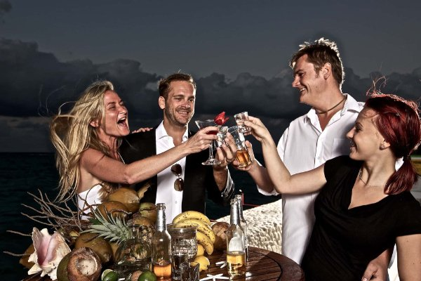 Creative Commercial Photography